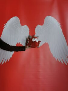 vodafone angyal