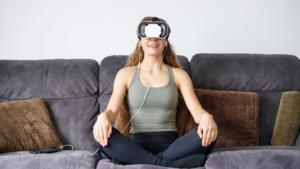 VR járványhelyzet